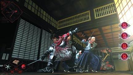 Amazon.com: Shinobido 2: Revenge of Zen - PlayStation Vita ...