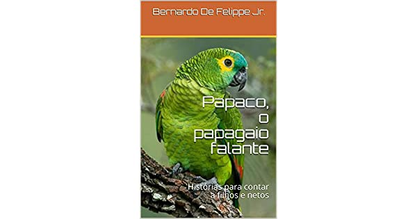 FALANTE BAIXAR PAPAGAIO PARA ANDROIDE