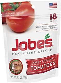product image for Jobes 6005 Spikes Tomato 18Pk