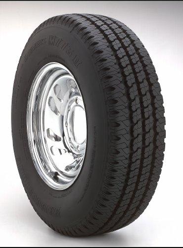 Bridgestone Duravis M773 II Radial Tire - 245/75R16 120R by Bridgestone