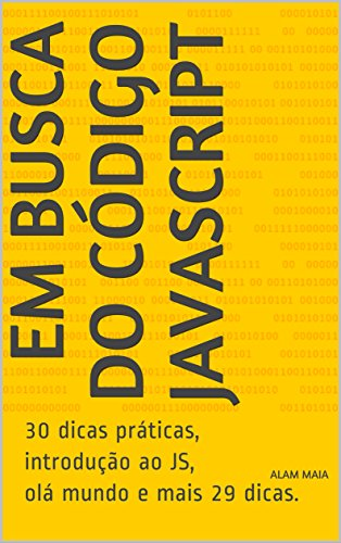 Ebook For Javascript