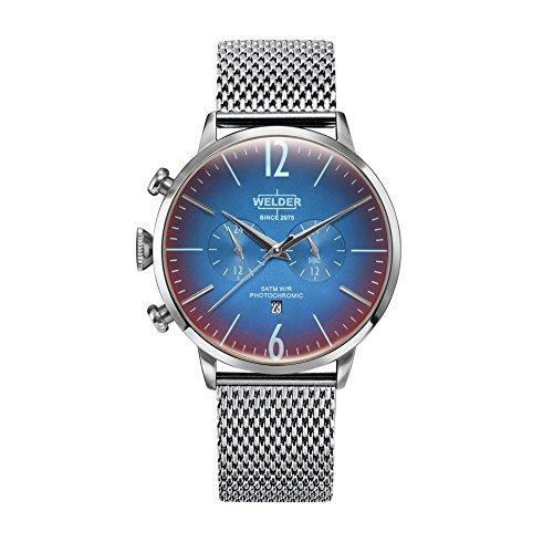 Welder breezy WWRC403 Mens quartz watch