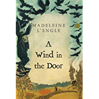 A Wind in the Door (A Wrinkle in Time Quintet Book 2) (English Edition)