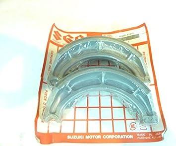 64400-41810-000 Suzuki Shoe set,brake 6440041810000