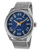 Citizen Watches Men's BM6990-55L Drive Silver Tone One Size