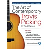 The Art of Contemporary Travis Picking: Learn the Alternating-Bass Fingerpicking Style