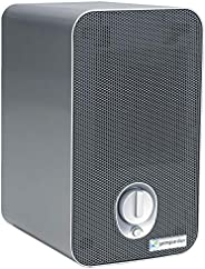 Germ Guardian HEPA Filter Air Purifier with UV Light Sanitizer, Eliminates Germs, Filters Allergies, Pollen, S