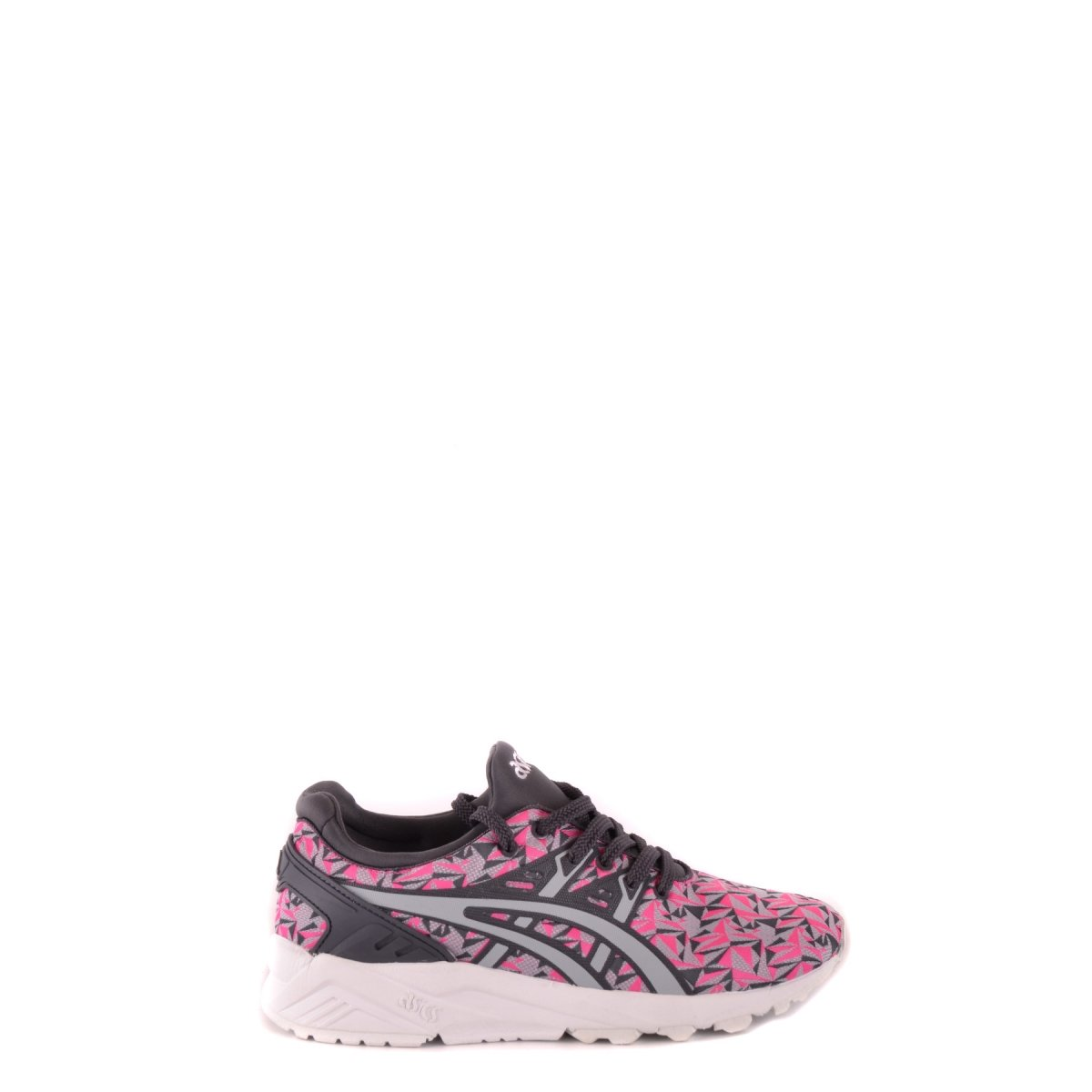 Asics Womens Gel Kayano Evo Low Top Trainers Pink Size 40 1/2