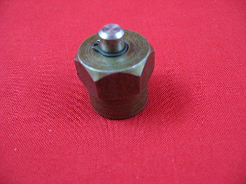 AccurateDiesel 5.9L Cummins Diesel Injector Block-Off Tool / Cap by AccurateDiesel (Image #1)