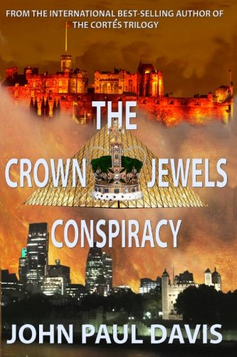 The Crown Jewels Conspiracy (The White Hart) (Volume 1)