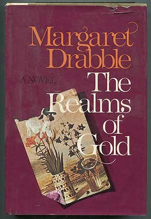 book cover of The Realms of Gold