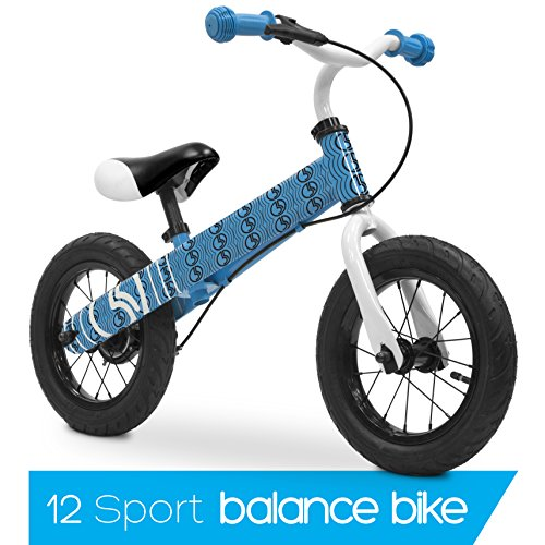 Balance bike for kids