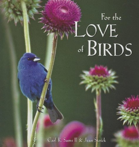 Read Online For the Love of Birds pdf