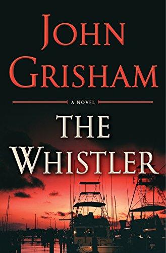The Whistler - Legal Usb
