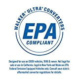 Walker 16392 Ultra EPA Certified Manifold Converter