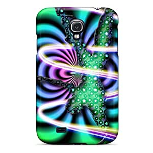 New Premium Frankqsmigh Optical Hip Hop Skin Case Cover Excellent Fitted For Galaxy S4