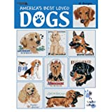 Leisure Arts-America's Best Loved Dogs