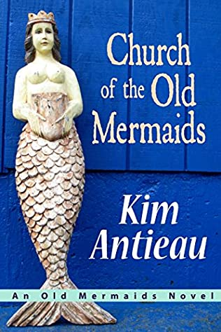 book cover of Church of the Old Mermaids
