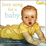 Love Song for a Baby (Classic Board Books)