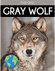 Gray Wolf: Fascinating Animal Facts for Kids