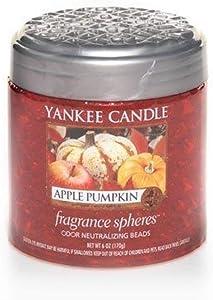 Yankee Candle Apple Pumpkin Spheres