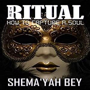 The Ritual Audiobook