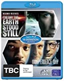 The Day the Earth Stood Still / Independence Day[2 Discs]