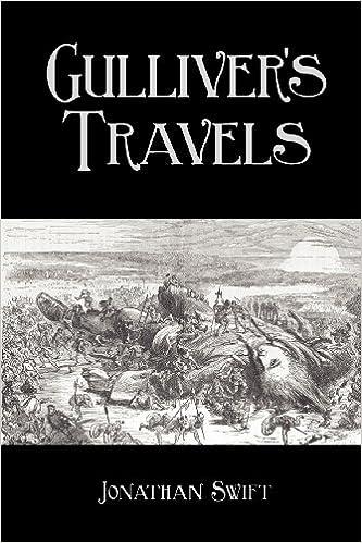 Book Gulliver's Travels