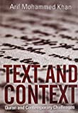 Text and Context