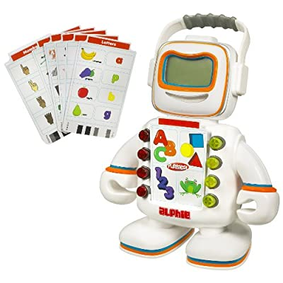 Playskool Alphie from Hasbro