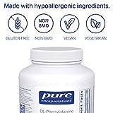 Pure Encapsulations - DL-Phenylalanine - Supports