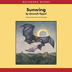 Shade, a young silverwing bat in search of his father, discovers a mysterious Human-made building containing a vast forest. Could his father be there? Home to thousands of bats, the indoor forest is warm as a summer night, teeming with insect...