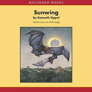 Sunwing Audiobook