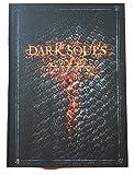 The Art Of The Dark Souls Trilogy I II III Jumbo Hardcover Art Book