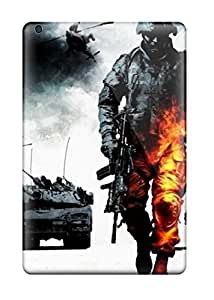 Amazing Battlefield Games Case Cover For Ipad Mini/mini 2 Awesome Phone Case