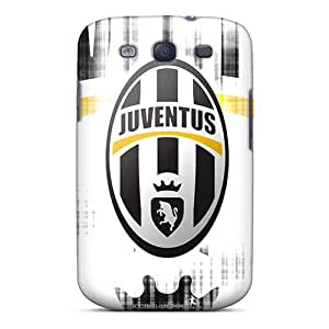 Samsung Galaxy S3 BXU14479YmRb Unique Design HD Juventus Skin Protective Cell-phone Hard Cover -JasonPelletier hjbrhga1544