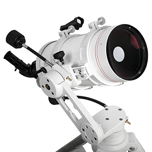 Explore Scientific FL-MC1521900MAZ01 First Light Tube sutov-Cassegrain Telescope with TWI 1, 152mm, White by Explore Scientific