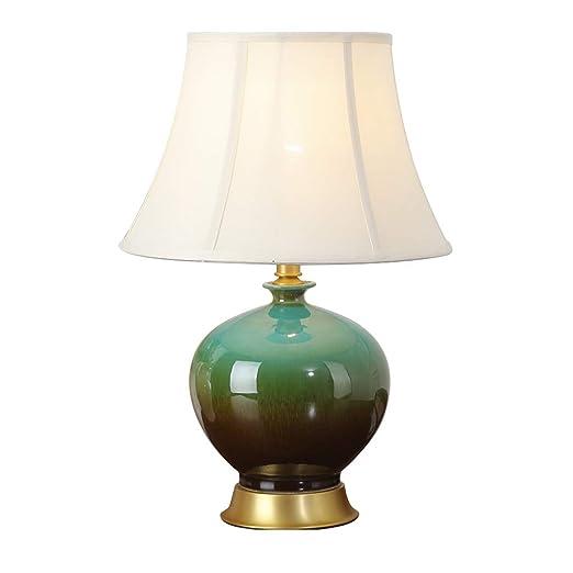 Lámparas de mesa y mesilla de noche Dormitorio Mesita De Luz De La ...