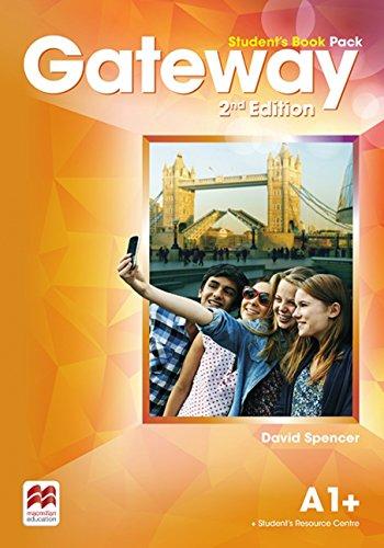 Gateway Student's Book - Pacote (+ Workbook A1+)