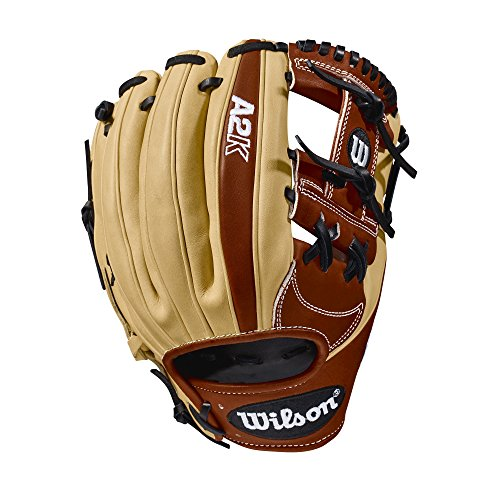 Wilson A2K 1787 11.75' Infield Baseball Glove - Right Hand Throw