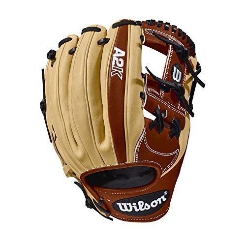 2018 Wilson A2K 1787, 11.75 Inch