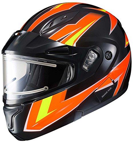 HJC Closeouts CL-MAX2SN Ridge Run Modular Snow Helmet Fra...