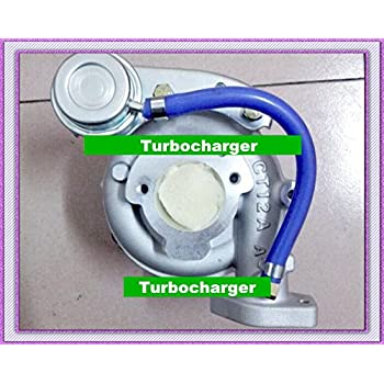 GOWE Turbocharger For 1 pc CT12A 17201-46010 17201 46010 Turbocharger For TOYOTA Lexus Soara Soarer Supra 1990- Twin Turbo Engine 1JZ-GTE 1JZGTE 2.5L