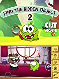 Cut the Rope - Find the Hidden Object 2