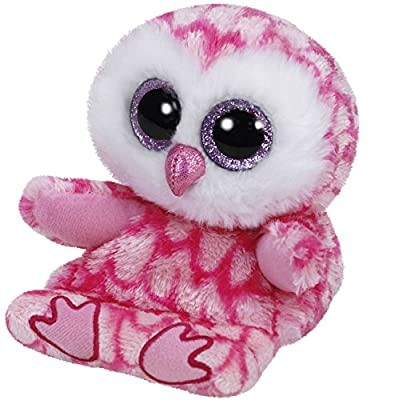 "Ty Peek-A-Boo phone holder Milly owl 6"": Home & Kitchen"