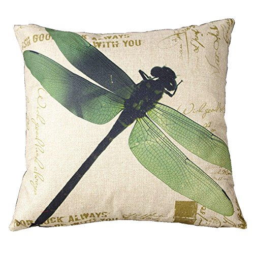 Leaveland Vintage Decorative Outdoor Dragonfly product image