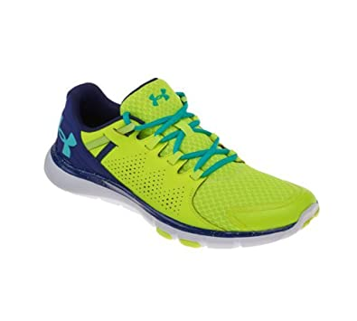 Under Armour De las Mujeres Micro G Limitless Training Shoes UK 2.5 (Euro 35.5)