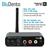 BluDento BLT-HD 5.0 aptX HD, True HiFi Long Range
