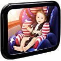Aciooco Baby Backseat Mirror