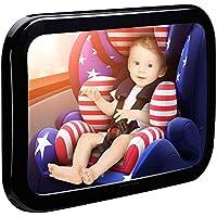 Aciooco Baby Backseat Mirror